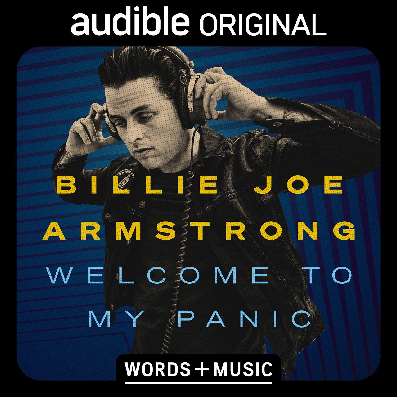 audible billie joe armstrong