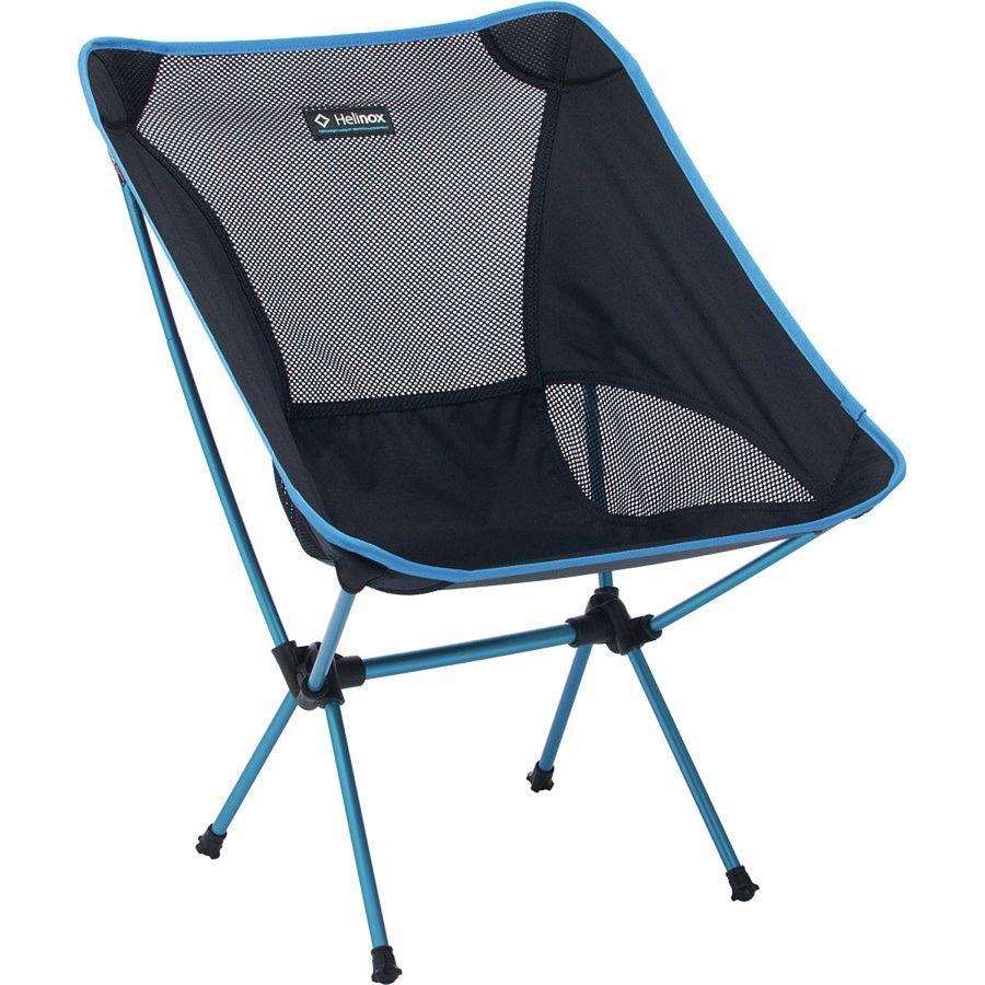 folding camping chair helinox