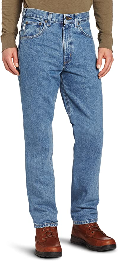 Best Dad Jeans Carhartt Relaxed Fit