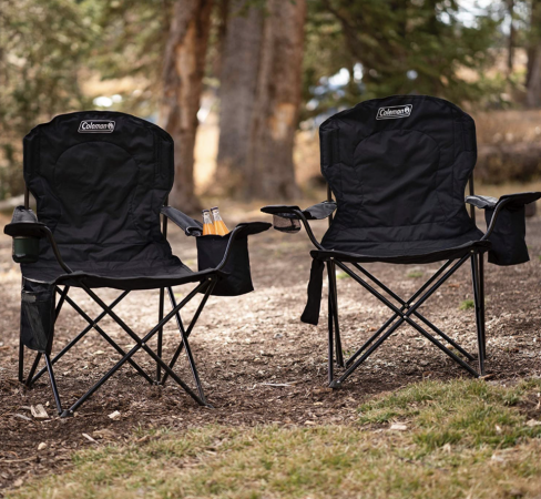 Coleman-Camping-Chair-With-Cooler