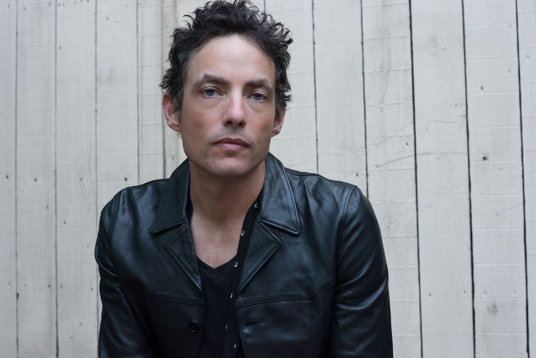 The Wallflowers Announce First Album in 9 Years, 'Exit Wounds'