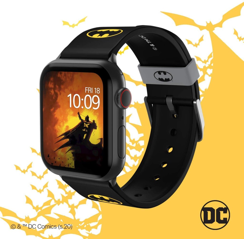 DC Batman Smartwatch