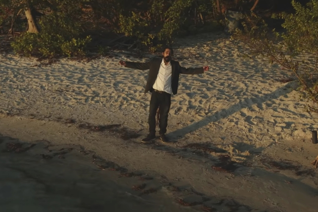 Damian Marley Honors Earth Day With 'Life Is a Circle'.jpg