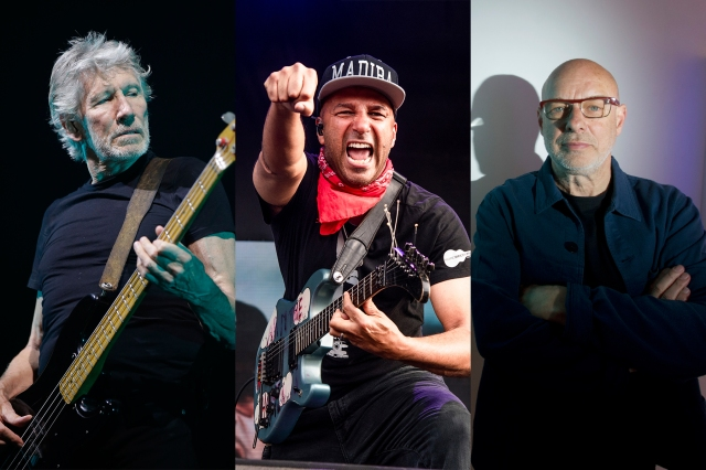 Roger Waters, Tom Morello, Brian Eno Plan 'Live for Gaza' Event.jpg
