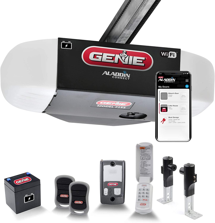 Genie StealthDrive Connect