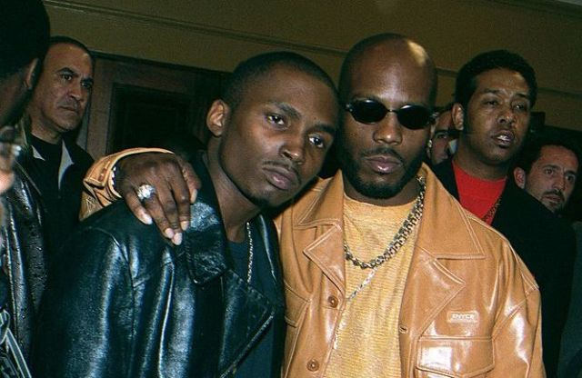 Drag-On Remembers DMX: 'We Really Looked at Each Other Like Brothers'.jpg