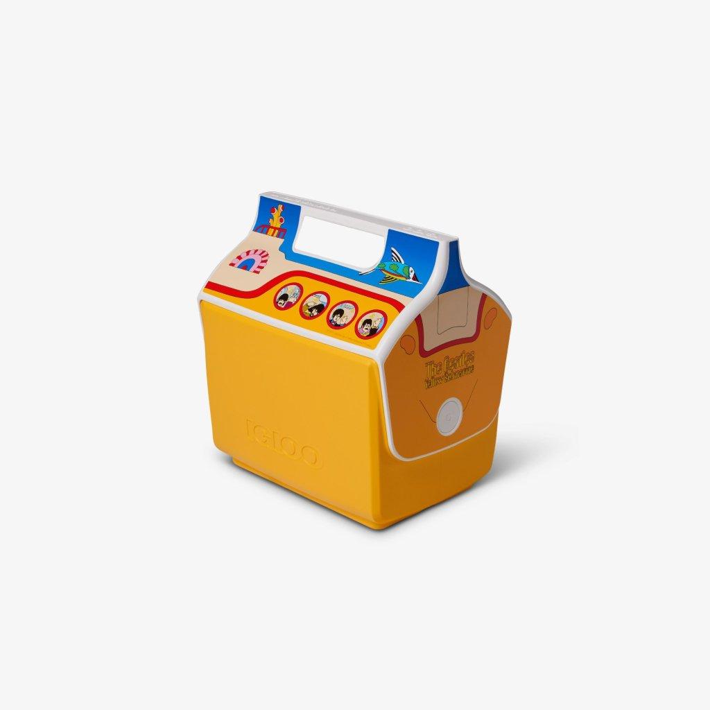 Igloo The Beatles Yellow Submarine Cooler