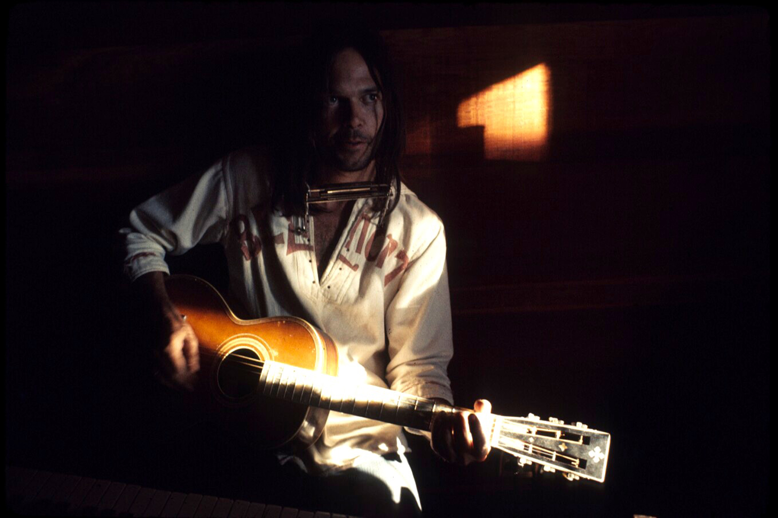 Hear the Stories Behind Neil Young's Lost Masterpieces