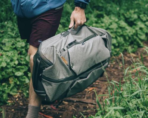 Peak-Design-Travel-Duffel-Backpack