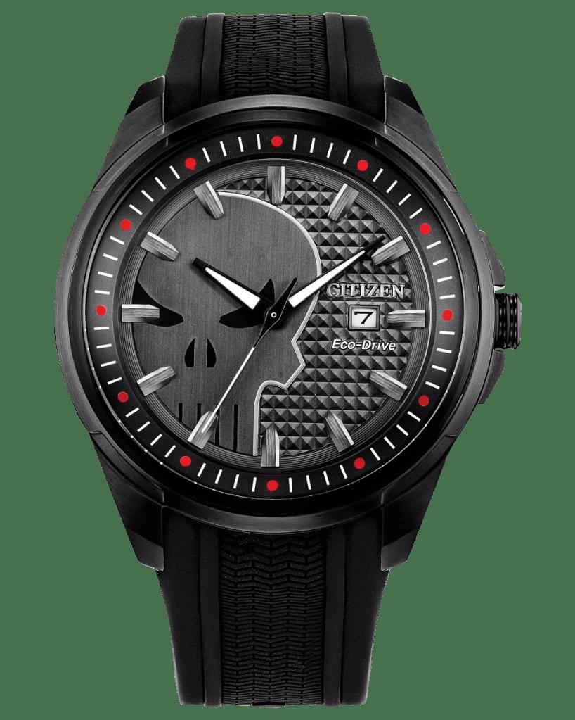 citizen punisher watch