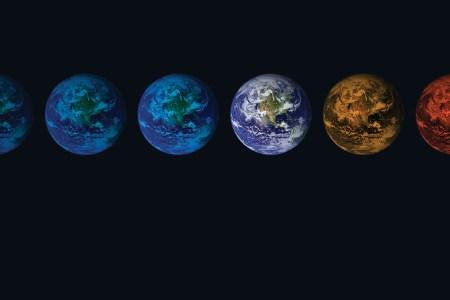 earth last chance