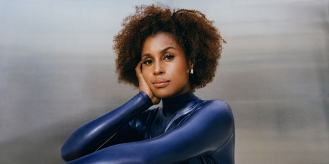 issa rae rolling stone cover