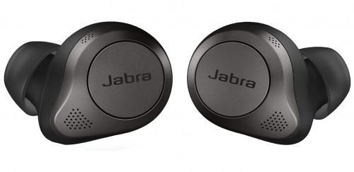 Jabra Elite 85t True Wireless Bluetooth Earbuds, Best Earbuds Android
