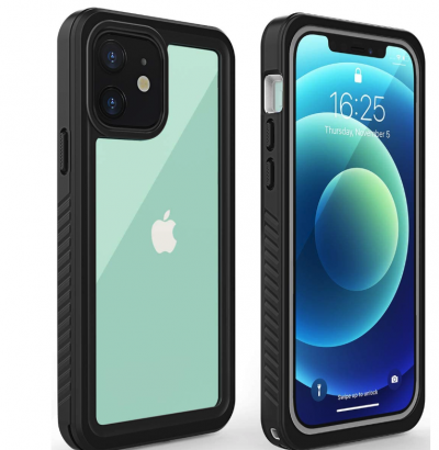 Diverbox for iPhone 12 Waterproof Case, Best Phone Cases