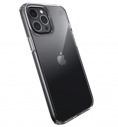 Speck Products Presidio Perfect-Clear, Best Phone Case