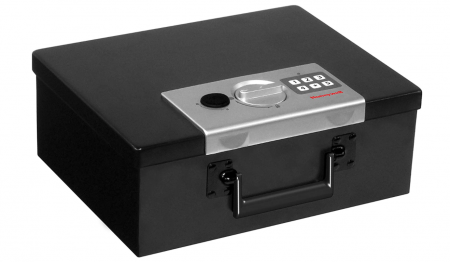Honeywell Fire Resistant Steel Security Safe Box with Digital Lock, Best Fireproof Safe
