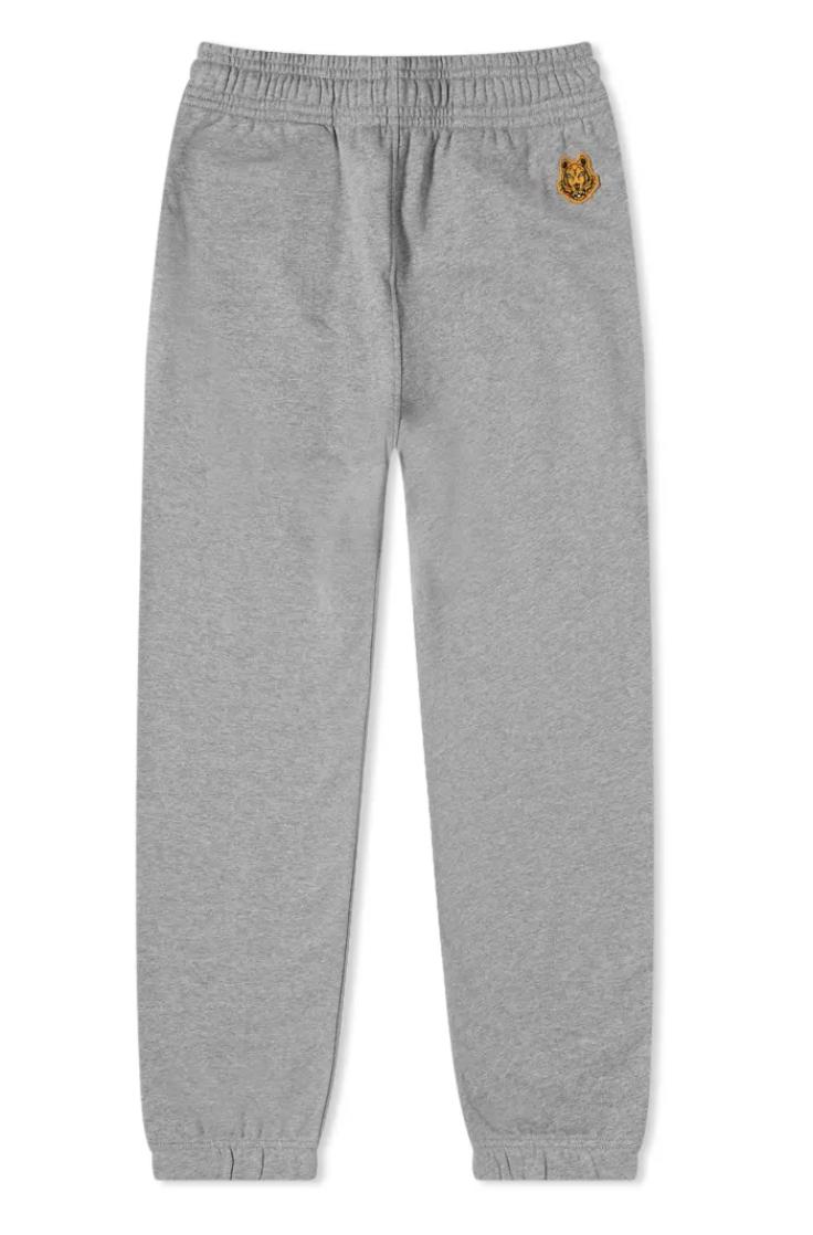 grey sweats designer kenzo