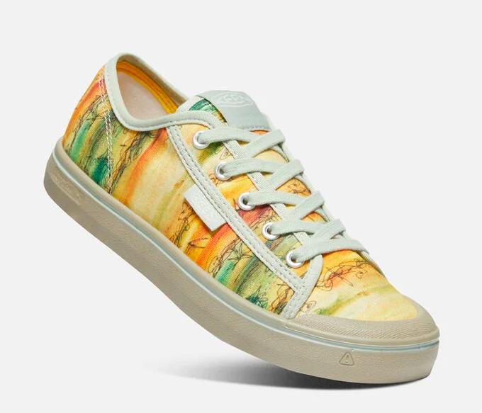 jerry garcia keen sneaker