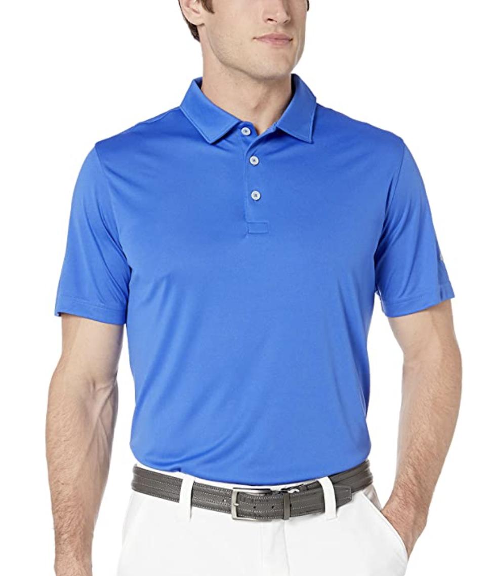 golf shirt mens puma