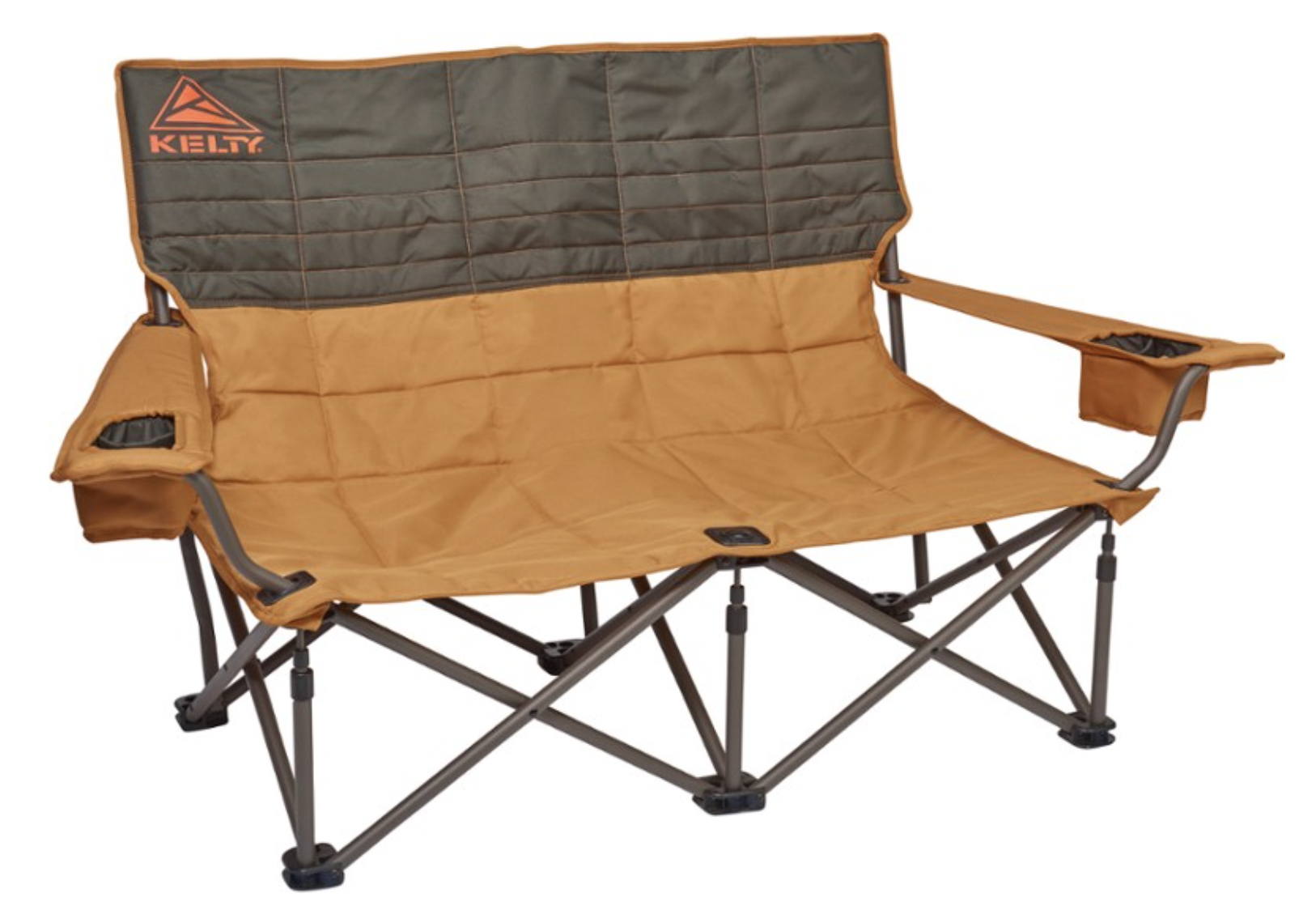 two person camping chair portable