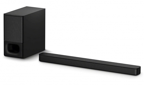 Sony-Sound-Bar-for-TV-With-Subwoofer
