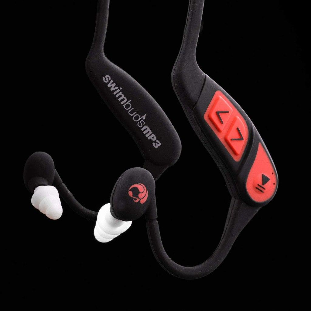Swimbuds MP3 Audio Player