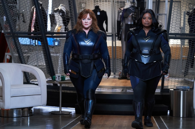Melissa McCarthy Doesn't Have All the Fun in 'Thunder Force' — Which Is a Good Thing.jpg