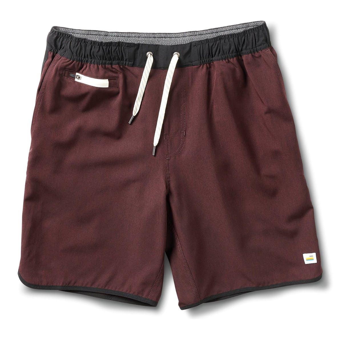hybrid swim shorts vuori