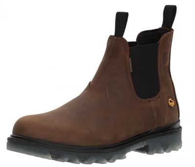 Wolverine-Waterproof-Boots