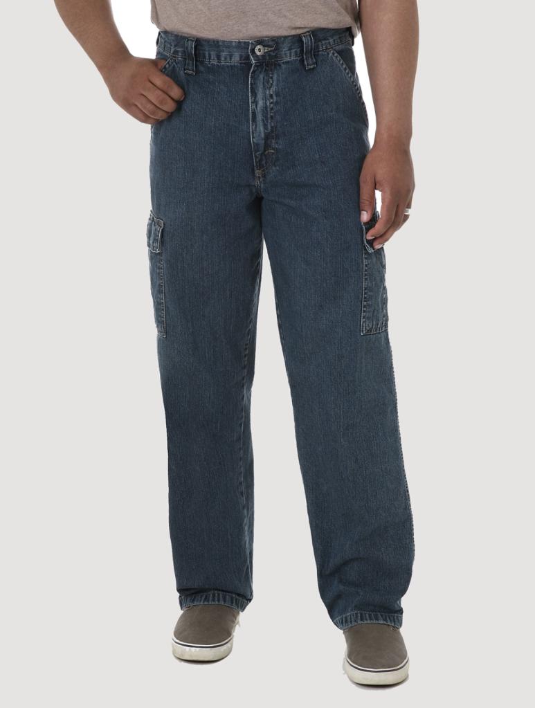 Best Dad Jeans Wrangler Loose Fit