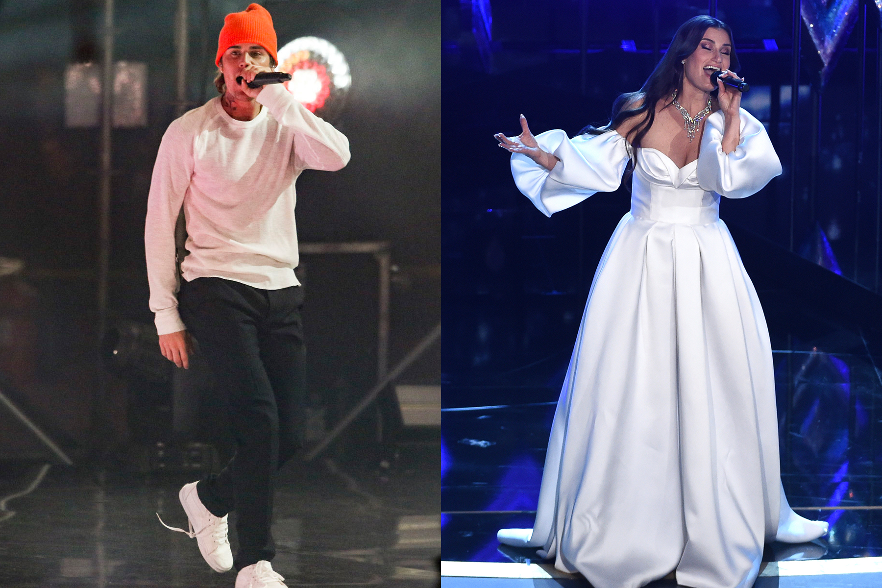 Justin Bieber, Idina Menzel, More Join 'Earth Day! The Musical' Lineup