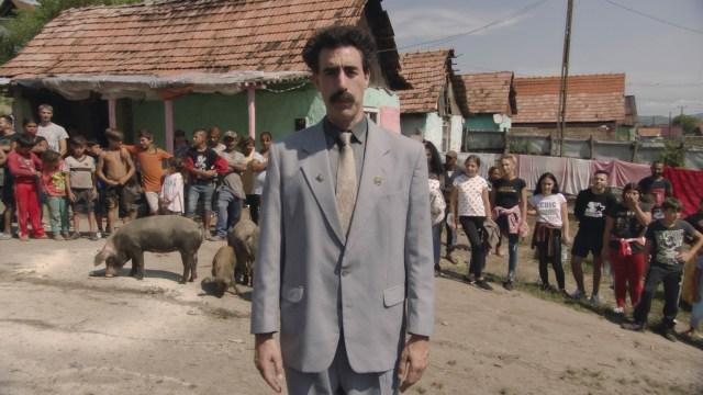 Borat Causes More Mayhem in New 'Supplemental Reportings' Trailer.jpg