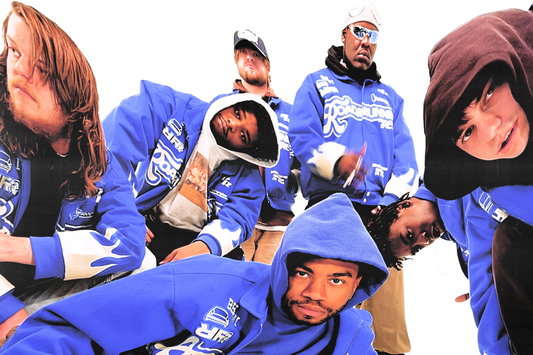 Brockhampton Process Pain and Get Closer to Pop on 'Roadrunner: New Light,  New Machine' - Rolling Stone