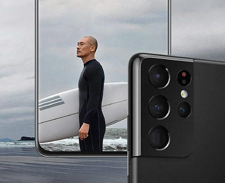 samsung s21 phone review camera