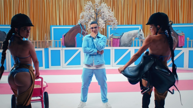 Daddy Yankee Drops Video for New Song 'El Pony'.jpg