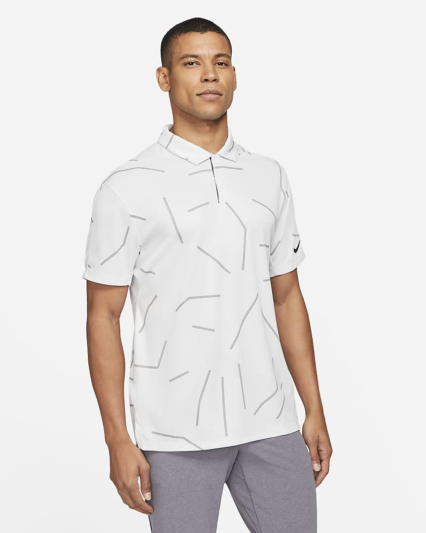 best golf polo nike tiger woods