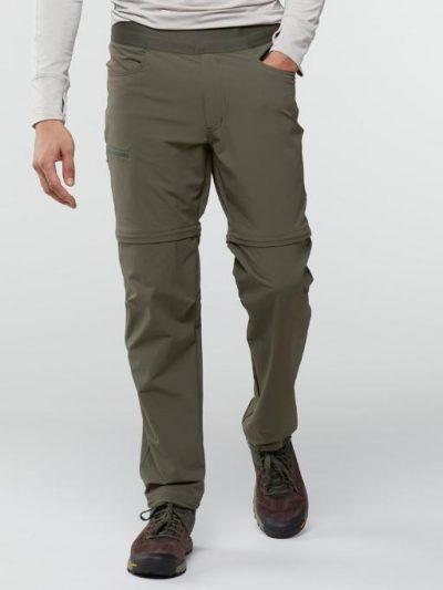 green hiking pants REI