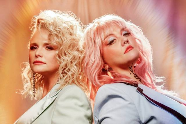 Miranda Lambert and Elle King to Open 2021 ACM Awards With 'Drunk' Collab.jpg