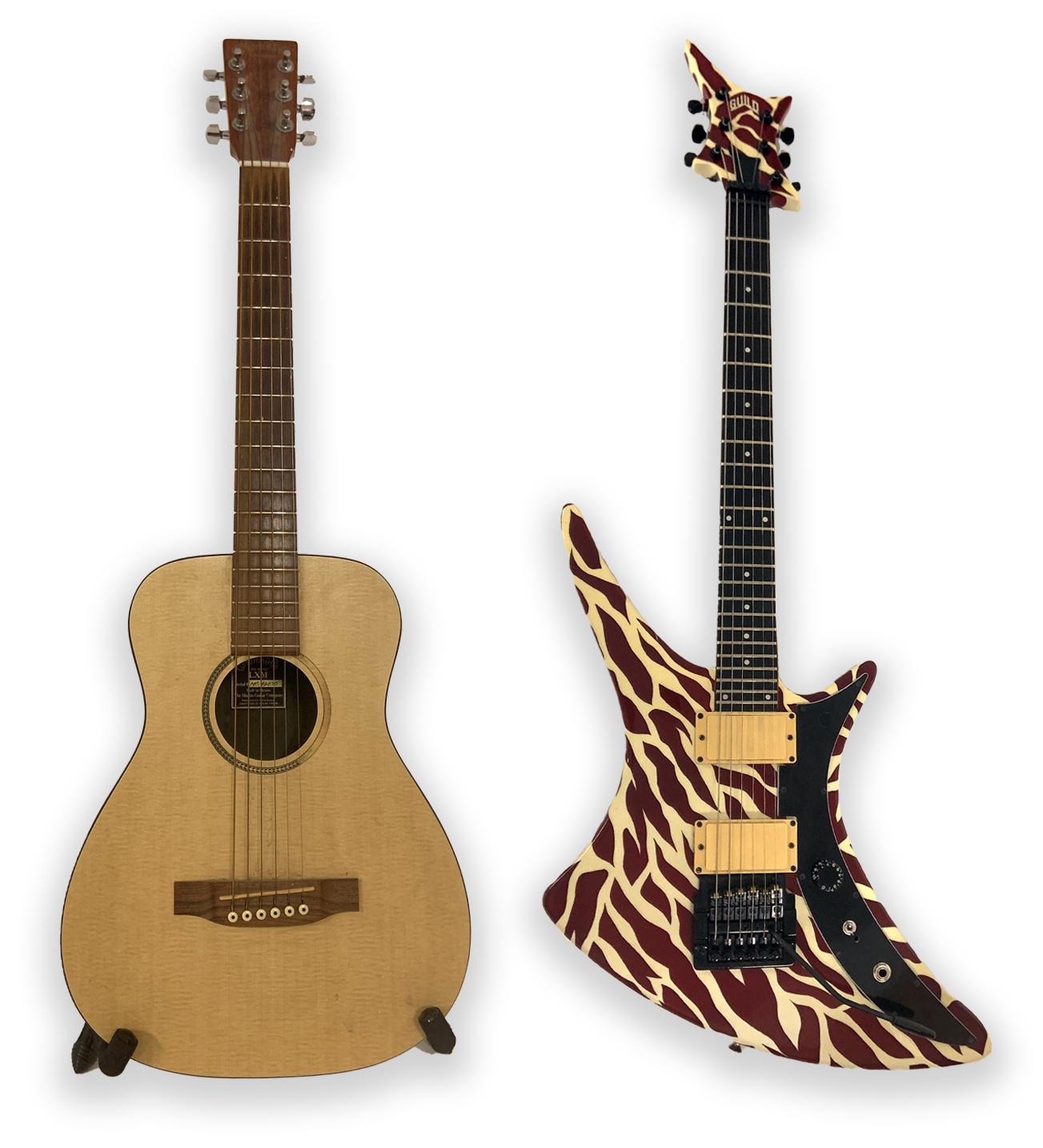 her guitar steven van zandt guitar