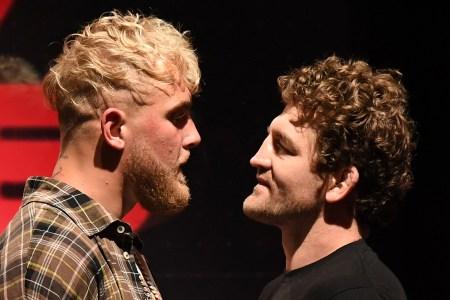 Triller Fight Club Live Stream: Watch Jake Paul vs. Ben ...
