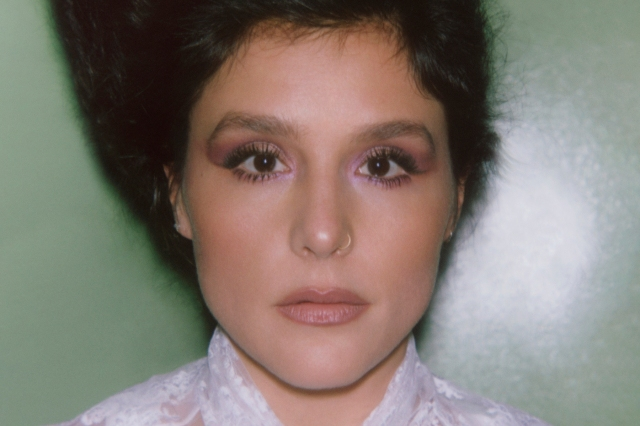 Jessie Ware Gives Us More, More, More Disco Delights With 'Please'.jpg