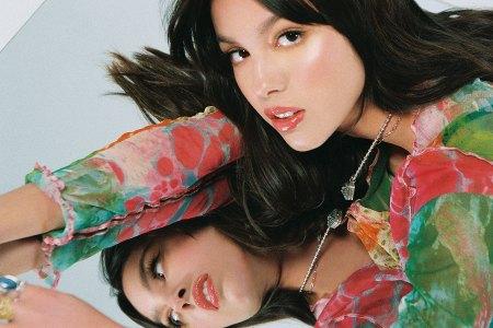 Olivia Rodrigo Details Debut Album 'Sour,' Reveals Tracklist - Rolling Stone