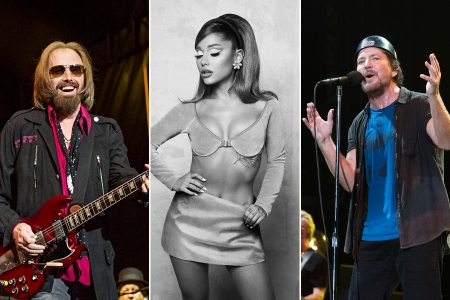 Pearl Jam, Tom Petty, Ariana Grande Lead Record Store Day ...