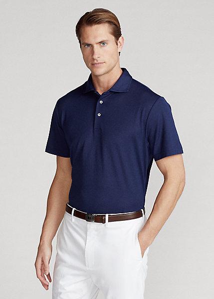 navy polo golf mens ralph lauren