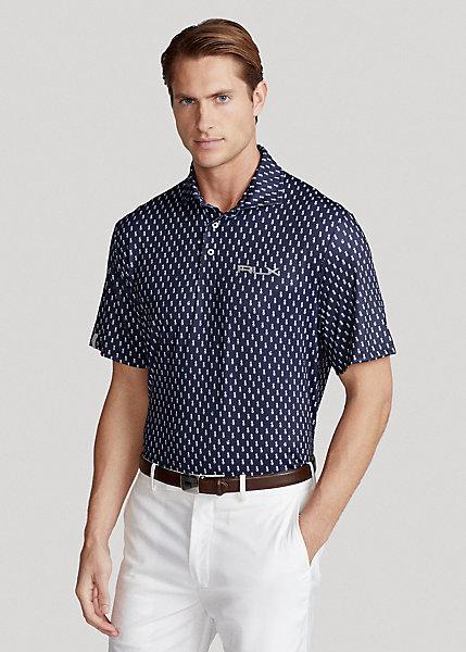 golf polo shirt ralph lauren rlx