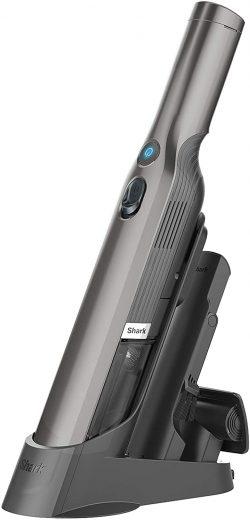 shark handheld vacuum lightweight
