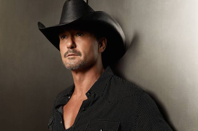 Tim McGraw Releases 'God Moves the Pen' From Expanded 'Here on Earth'.jpg