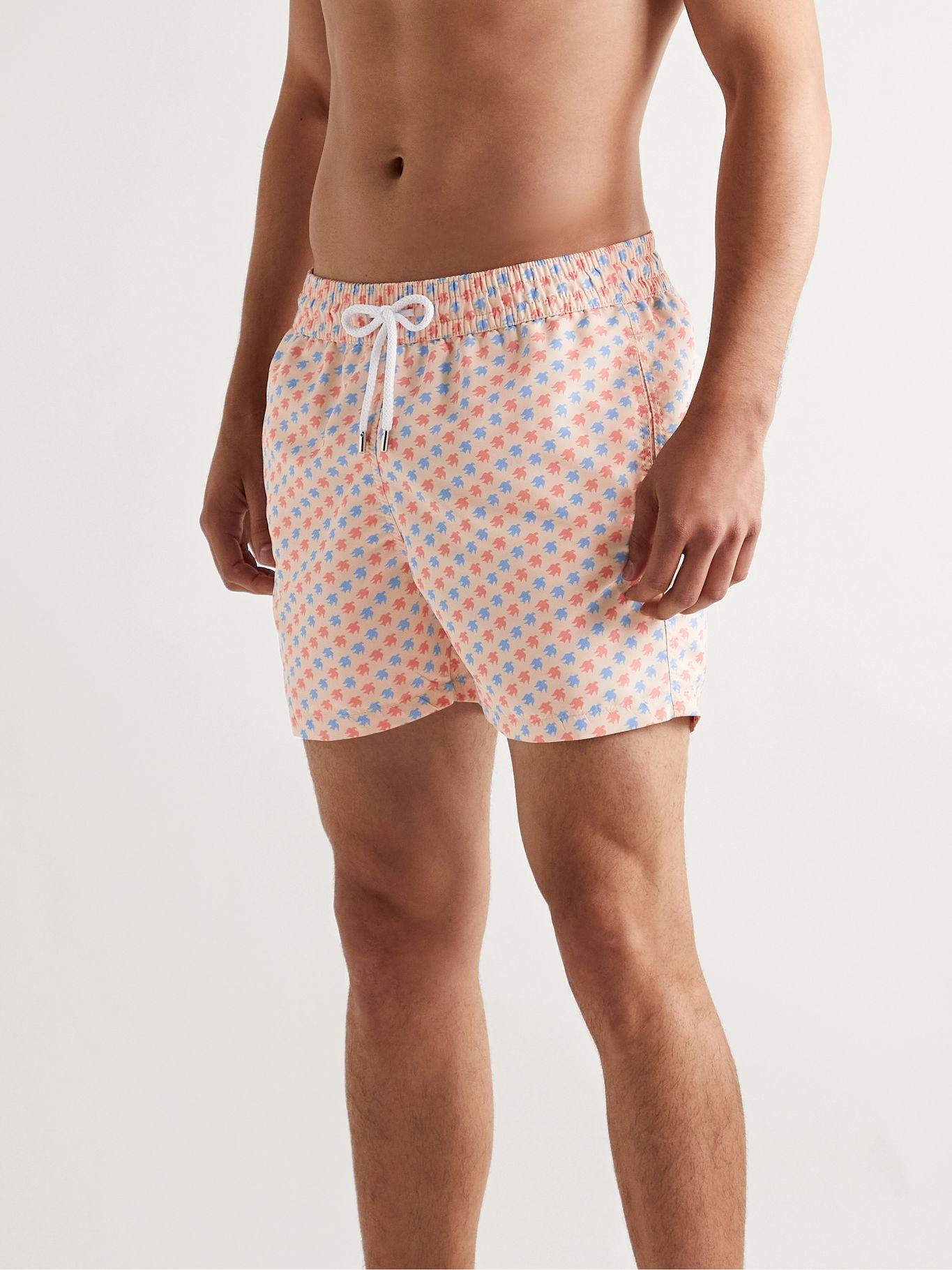 swim trunks mens designer