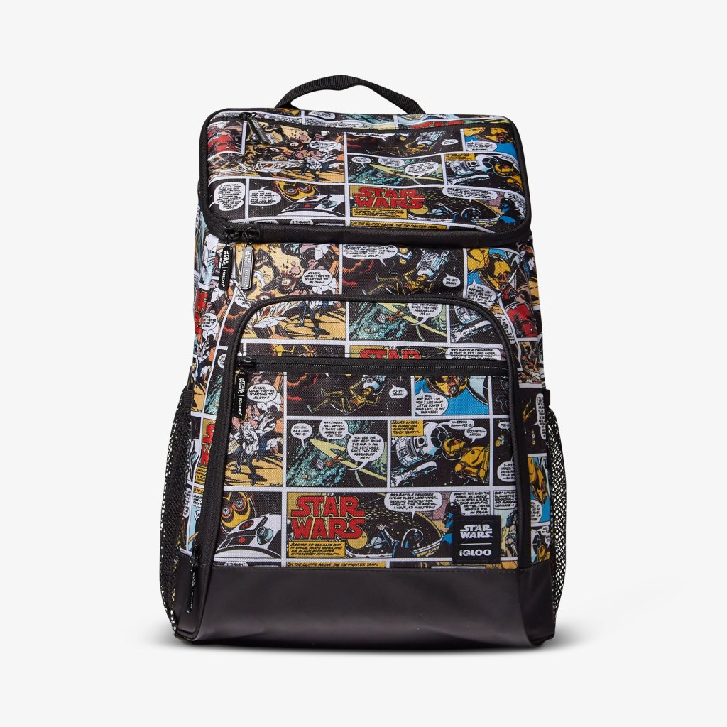 Star Wars Igloo Backpack