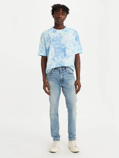 men's skinny jeans levi's